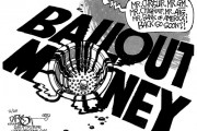 The Economy and the Bailout