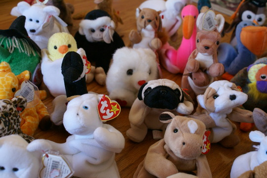 Beanie Babies and Economic Bubbles  3721cc16037e